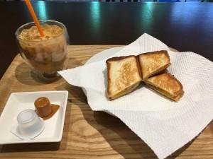 トヨタ シエンタ カフェ車検ありがとうございます!